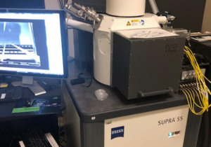 Zeiss Wafer Scanning Electron Microscope