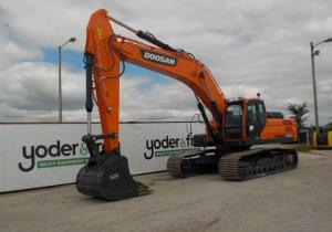 Ohio Sale - Construction and Heavy Equipment