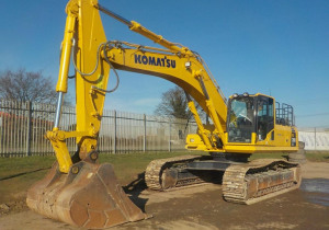 Heavy Equipment & Machinery Auction