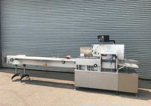 Processing and Packaging Equipment