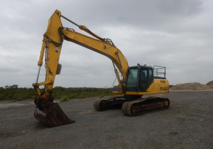 Heavy Equipment & Agricultural Machinery