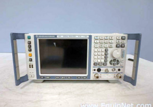 Multi Auction Event: Electronics Testing Equipment