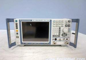 Événement d'enchères multiples: équipement d'essai électronique