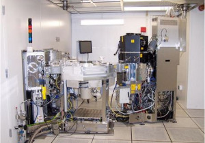 Semiconductor & ATE Equipment, and Test Equipment