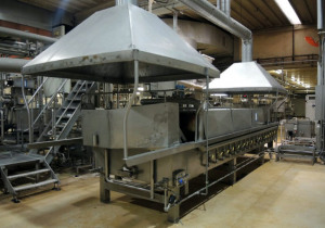 Facility Closure: Processing & Packaging Equipment Auction