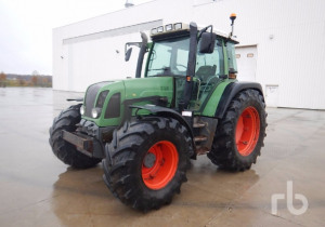 Forklifts, Excavators, Wheel Loaders and More: 1500+ Lot Auction