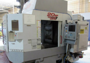 CNC Machining Centers, Manufacturing and Packaging Equipment Auction