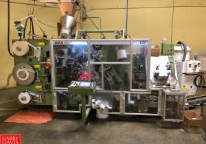 Organic Tea Manufacturing