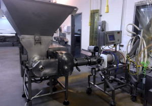 Meat Processing and Packaging Equipment Auction