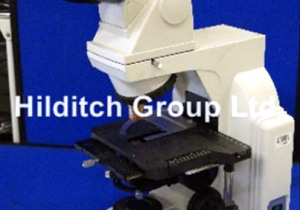 Pathology and Laboratory Equipment Auction