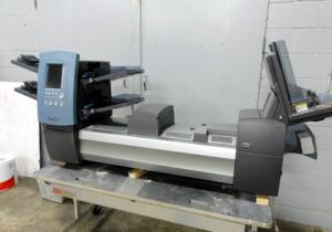 Ventes d'équipements d'impression et de reliure dans deux imprimeries fermées