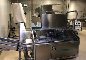 Bread Production and Packaging Equipment