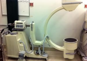 Surplus Medical & Lab Equipment Auction: Surgical Center Closure