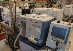 Surplus Late Model Lab Equipment from Infinity Pharmaceuticals