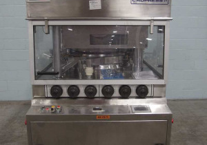 Solid Dose Processing and Packaging Equipment