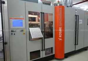 Filling & Packaging Equipment for Cosmetics Manufacture
