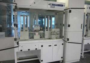 Lab Equipment from a Major Pharmaceutical Manufacturer