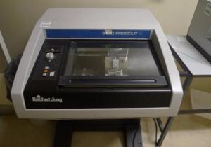 Liquid Chromatographs, Centrifuges, Microscopes and More