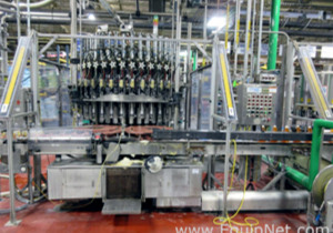 Liquid Filling & Packing Equipment from Colgate-Palmolive for Sale