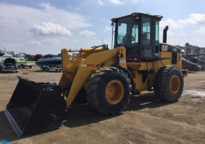 Heavy/Construction & Snow Removal Equipment