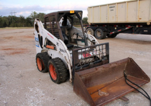 Oilfield Construction Vehicles Auction - Former Assets of Schmidt Land Services