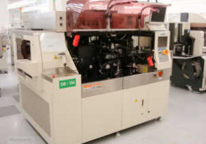 Semiconductor Assembly, Testing and Packing Equipment Auction