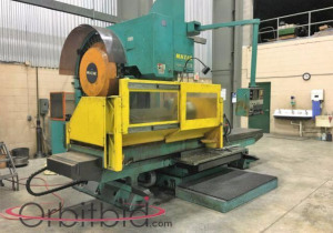 Online Auction of Grinding, Machining, Milling and Welding Equipment