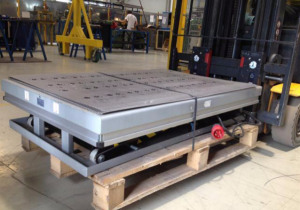 Metal Processing and Heavy Machinery Assets Auction