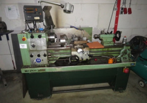 Metal Machining Auction: Lathes, Saws, Grinders and More