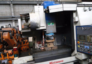 Metalworking Machinery and Machine Tools Sale: Insolvency Auction
