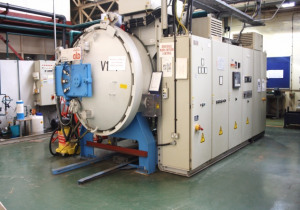 Machine Tools and Assets from Complete Timken Facility Closure