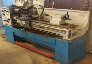 Metalworking and Manufacturing Machinery Auction