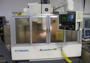 CNC Vertical Machining Centers, Swiss Type Screw Machines & Big Bore CNC Lathes