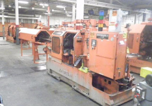 300+ Lot Metalworking Equipment Auction