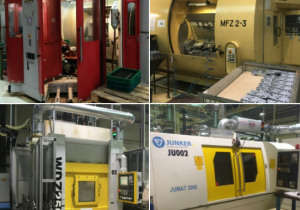 High Quality Machine Tools Available for Immediate Sale