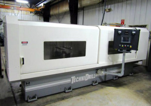 Live & Online Auction: State of the Art CNC Machining, Grinding, Tool Room, Plant Support & More