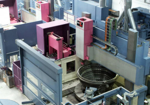 Final Items Remaining: Twin Pallet & Horizontal CNC Machining Centres