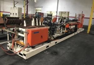 100+ Lot Surplus Metal & Manufacturing Machinery Auction