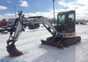 200+ Lot Construction & Snow Removal Machinery Auction