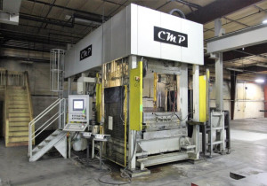 Surplus Tube Machinery, Fabricating, Presses, Tools & Much More: 200+ Lots