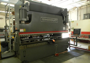 Auction of Full Spectrum Machine Shop - Bid Now