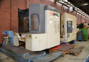 CNC & Conventional Machine Tools for Auction