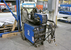 CNC and Metalworking Machinery: Online Auction