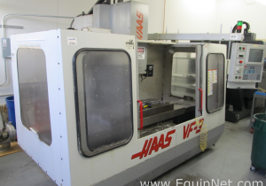 Late Model CNC Machining, Turning & Tool Room Equipment