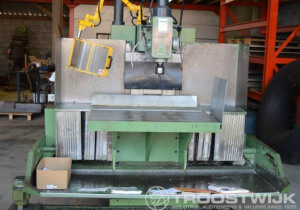 Metalworking Assets & Tooling Auction: CNC Milling, Machining & More