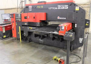 Metalworking Facility Closure: Stamping, Fabrication, Finishing, Tool Room & More