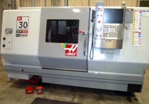 Metalworking Machinery from a Precision Engineering & Manufacturing Facility: Public Auction