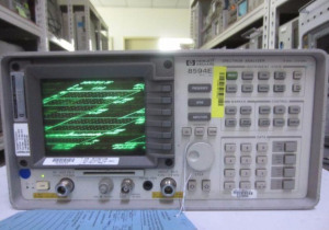 Test and Measurement Equipment Auction - Motorola Surplus