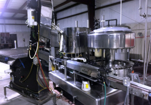 Liquid Processing and Packaging Equipment Auction