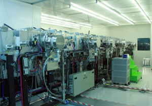OLED Manufacturing Line Assets for Sale